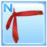 Tie Red