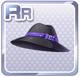 Midnight Hat