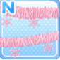 SnowDecorationsPink