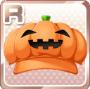 Jack-O-Hat Orange