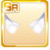 Fox Beauty's Ears White