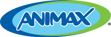 Animax old logo