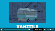 Vanzilla The Loud House Vanzilla Adventures