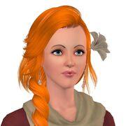 Alisha - Natural Cook and Animal Lover