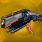 Scoped Crystal Void Blaster 4