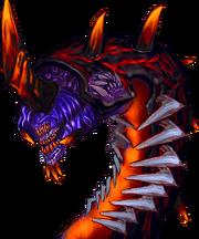 Demon Sandworm