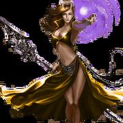 Thunder Sorceress