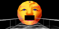 Sun Faces Heave