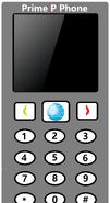 PrimePhone 1721