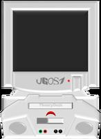 TheoryDesk UG7