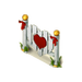 Cupid fence l