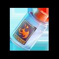 Lighter fluid