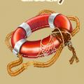 Coll pirate lifebuoy