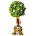 Blooming tree holiday of spring deco.png