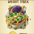 Jewelry track green