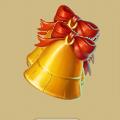 Coll christmas bell