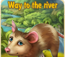 Way to the river questline