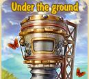 Under the ground questline
