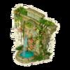 Treasure fountain