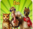 Zoo questline