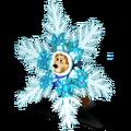 Bear-snowflake deco.png