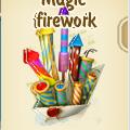 Magic firework