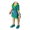Clothesf modern dress