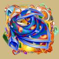 Coll arabic neckcloth