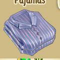 Coll dream pajamas