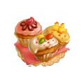 Easter cupcake easter bakery