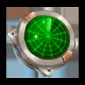 On-board radar