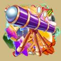 Coll lunar telescope