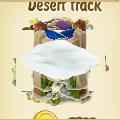 Snowy track