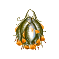 Bundle of fish