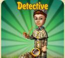 Detective questline