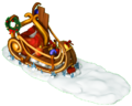 Sleigh stage1