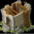 Forgotten kingdom dwelling house 1 stage2