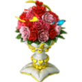 Bouquet of roses valentine 2015 deco.png