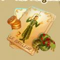 Coll tarot magician