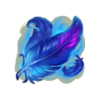 Magic feather