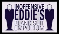 Inoffensive Eddie's Bland Suit Emporium 1995