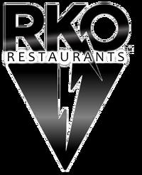 RKO Restaurants 2009