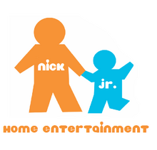 NICK JR Home Entertainment