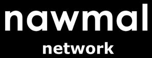 Nawmal Network's Upcoming logo