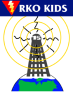 RKO Kids 15 Years 1994