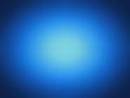 Utoons TV blue background