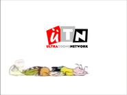 UltraToons Network Bouncing Jawbreakers ident 2013