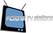 Fictional Tv Stations logo