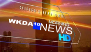 WKDA Morning News