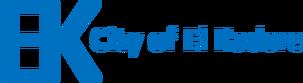 City of El Kadsre logo 2006